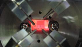 半導体MEMS研究室