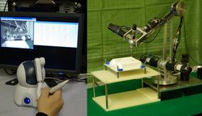 応用ロボット工学研究室