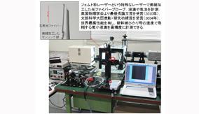 流体環境工学研究室